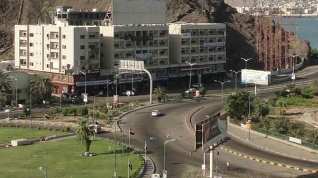 A Khor Maksar, quartier d'Aden, un attentat suicide a fait au moins 20 morts, le 23 mai 2016. (Photo d'illustration)