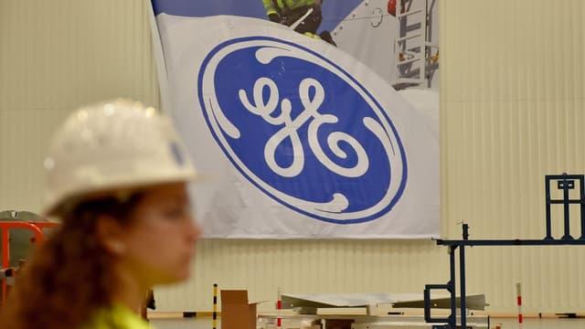 C'est la première fois depuis 2009 que GE sabre à son point dans son dividende.