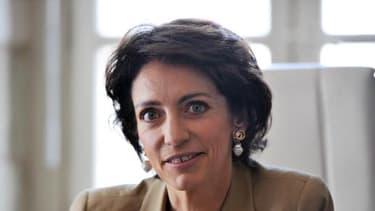 """Marisol Touraine a mis en avant """"les efforts collectifs"""" que la réforme des retraites réclamera."""