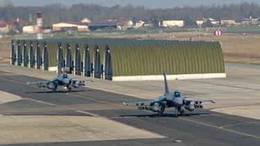 Le ministère de la Défense va commander 11 nouveaux Rafale à Dassault en 2015