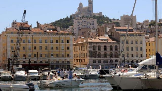 La taxe d'habitation à Marseille est l'une des plus élevée de France