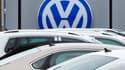 Volkswagen a entamé son opération reconquête.