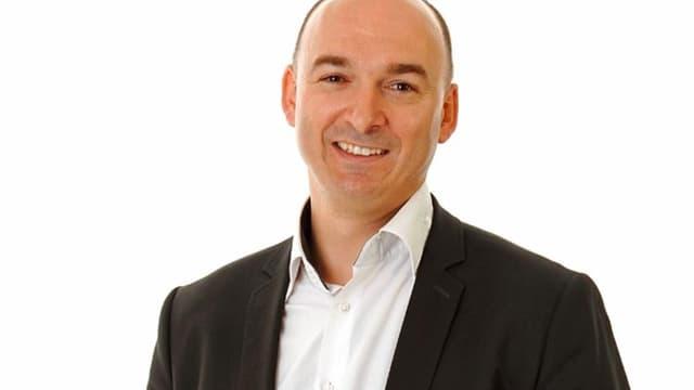 Emmanuel Mouthon, PDG de Synox Group, affirme que le développement de leurs activités mobiles doit être une priorité pour les entreprises