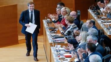Le parlement de Wallonie a donné son feu vert à la signature du Ceta.