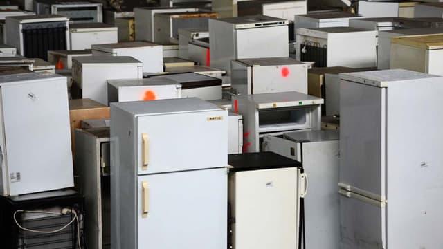 L'essor du recyclage des déchets électroniques et électriques.