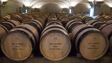 Acheter un millésime 2014  revient à acheter un vin qui ne sera mis en bouteille que dans un à deux ans.