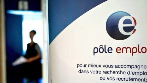 La France compte maintenant 3,349 millions de chômeurs de catégorie A.