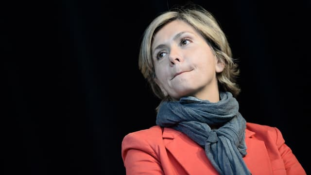 Valérie Pécresse s'exprimait sur Radio J.