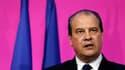 """""""Le PS va lancer une campagne de solidarité au Moyen-Orient"""", a annoncé Jean-Christophe Cambadélis, ici le 25 mai dernier à Paris."""
