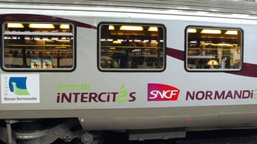Les trains Intercités font les liaisons qui ne sont assurées ni par les TER ni par les TGV.