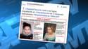 La Gendarmerie a lancé un appel à témoins sur Twitter.