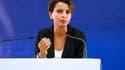 """Lors de sa conférence de presse de rentrée, Najat Vallaud-Belkacem a rappelé sa """"fermeté"""" face à la vingtaine de maires qui veulent boycotter la réforme des rythmes scolaires."""