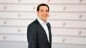 Le Premier ministre grec Alexis Tsipras fait montre d'optimisme