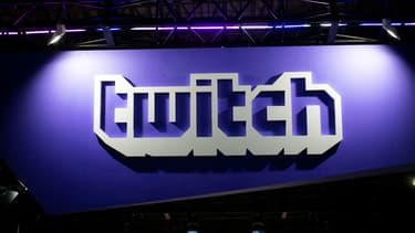 Le logo Twitch