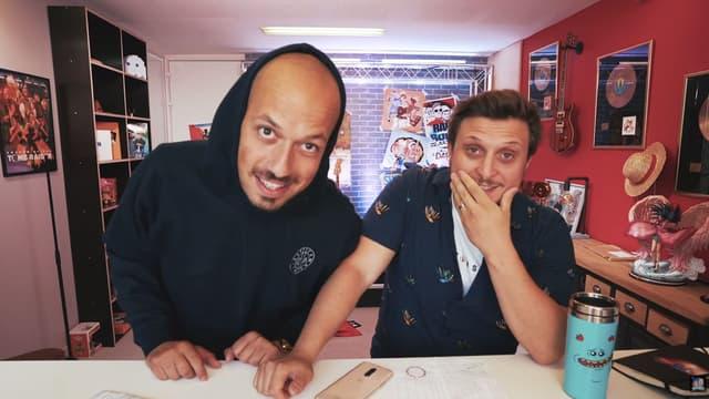 Carlito et Mcfly