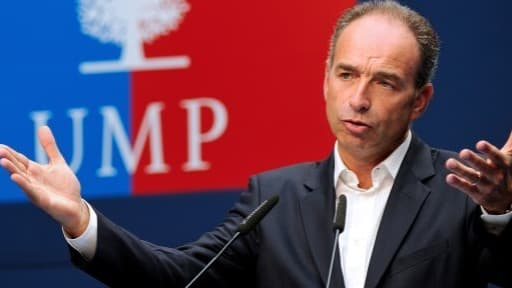 """Aujourd'hui président de l'UMP, Jean-François Copé en était alors secrétaire général au moment de """"l'affaire Bygmalion"""", entre janvier et juin 2012."""