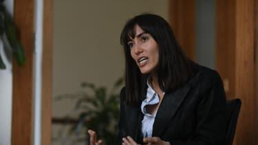 """Paula Forteza, députée """"la République en marche"""", a annoncé cette mesure."""