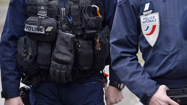 La police est également touchée par les cas de radicalisation