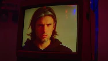 Orelsan dans le clip de Lomepal