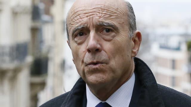 Alain Juppé réagit après l'échec de François Hollande concernant la déchéance de nationalité - Mercredi 30 mars 2016