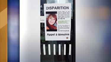 Disparition inquiétante dans le Rhône, le 18 août 2019.