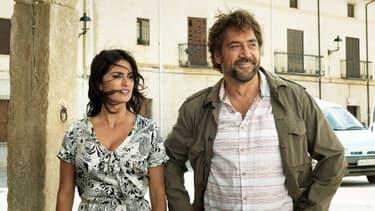 "Penelope Cruz et Javier Bardem dans ""Everybody Knows"", réalisé par Asghar Farhadi"