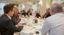 Le Cercle des BFM Awards s'est réuni le 17 septembre, dans le cadre de l'hôtel Bristol, pour élire l'entrepreneur BFM de l'année.