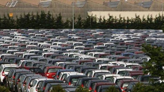 Arnaud Montebourg a dévoilé ce mercredi les détails de son plan d'aide au secteur automobile.