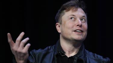Le fondateur de Tesla est devenu la troisième fortune mondiale.