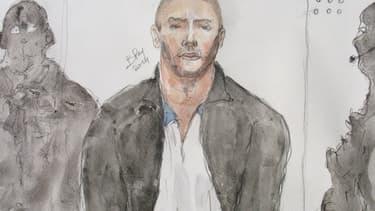 Quatre otages avaient reconnu Medhi Nemmouche parmi leurs géôliers (photo d'illustration).