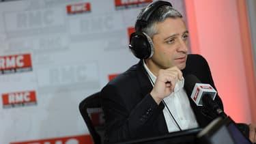 Retrouvez les coulisses de la politique avec Jean-François Achilli chaque matin à 7h20 dans Bourdin & Co.