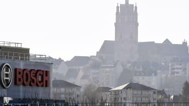300 à 800 emplois sont menacés sur le site Bosch de Rodez.