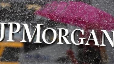La banque JPMorgan Chase a subi 6 milliards de pertes de courtage, et plus d'1 milliard d'amendes dans l'affaire de la Baleine de Londres.