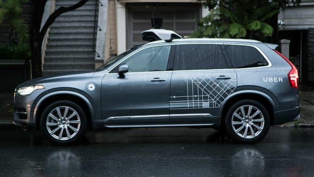 Uber s'est vu retirer son agrément pour tester des voitures autonomes en Arizona.