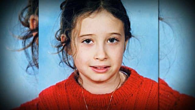 Estelle Mouzin avait disparu en janvier 2003, à 9 ans.