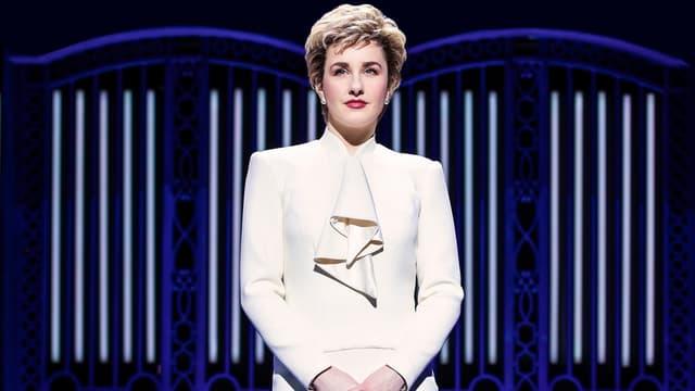 """La comédie musicale """"Diana"""""""