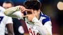 Heung-Min Son - Tottenham