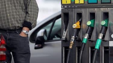 La taxe sur l'essence va augmenter.