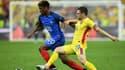 France- Roumanie est le match qui a provoqué le plus de paris