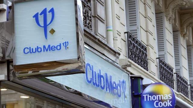 Le Club Med fait l'objet d'une rude bataille entre le chinois Fosun et l'homme d'affaires italien Bonomi