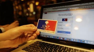 Le vote électronique mis en place pour organiser le scrutin pour donner à l'UMP un nouveau président a connu des ratés vendredi soir, alors que le site a été victime d'une cyber-attaque.
