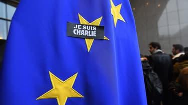 Nombre de dirigeants européens participeront à la manifestation de dimanche à Paris pour montrer leur solidarité avec la France qui vient de vivre une semaine de violences meurtrières au nom de l'Islamisme radical.