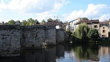 les prix affichaient 1 270€/m² en février à Limoges