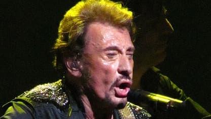 Johnny Hallyday s'est vu rejoindre le paradis des rockeurs mort dans un accident d'avion, jeudi avant un concert à Rennes.