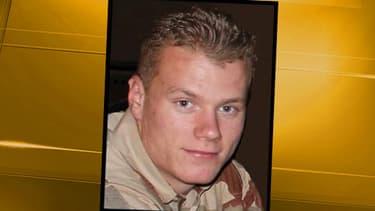 Le caporal Thomas Guillebault, 21 ans, a été tué en mission au Niger.