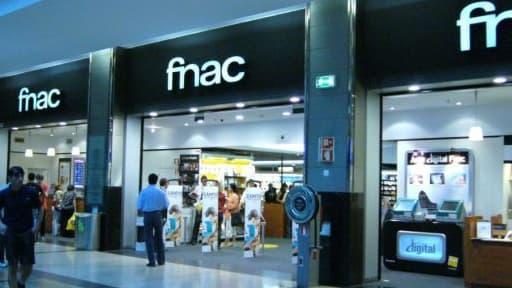 La Fnac a été sanctionnée par l'Autorité de la concurrence, ce jeudi 20 décembre.