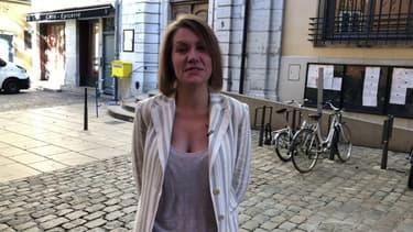"""""""Je suis ton maire"""": Nadine Georgel, maire du 5e arrondissement de Lyon"""