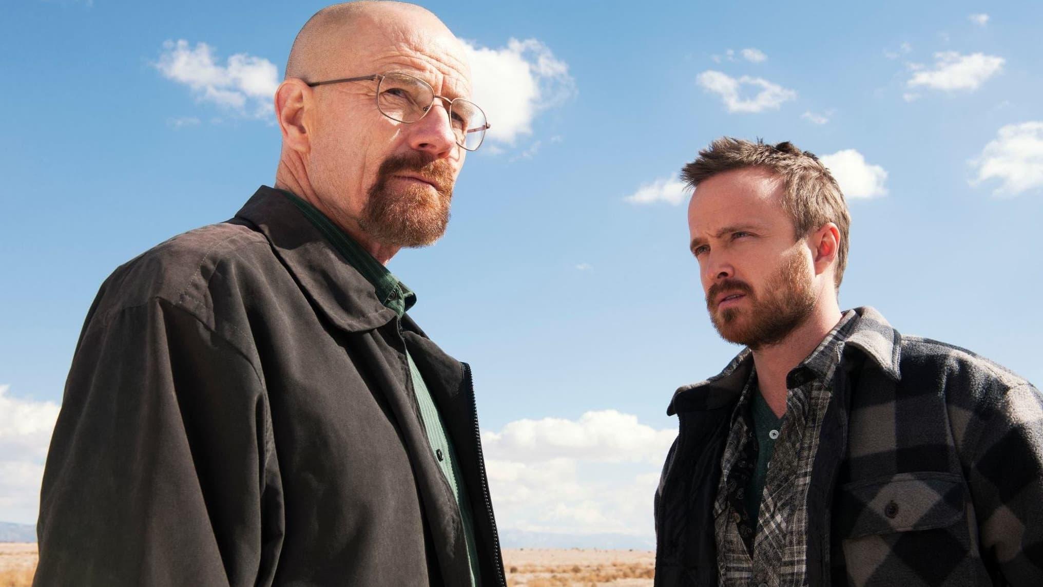 Le film Breaking Bad, bientôt sur Netflix, s'offre une première bande-annonce