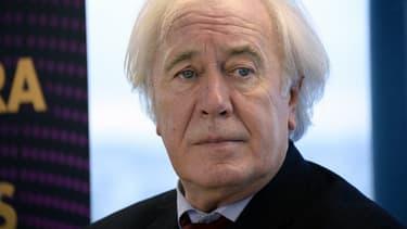Jean-Luc Hees le 28 janvier 2014