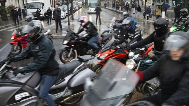 Le contrôle technique des motos et scooters pourrait être mis en place dans les 5 ans entre 2023 et fin 2026, selon l'année d'immatriculation des véhicules.
